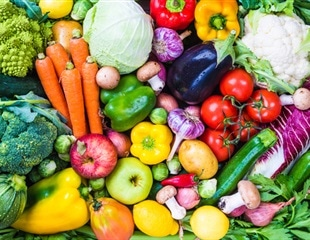 Prescription for healthy food could be the answer to food insecurity