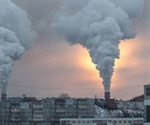 Air pollution associated with high risks for birth defects