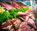 Replacing a small amount of red meat with healthier foods may improve life expectancy