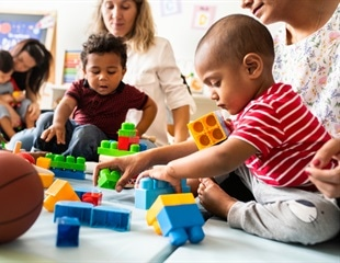 'Substantial' decline in obesity rates among pre-schoolers in the US