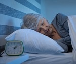 Sleep quality linked to memory problems in new study