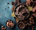 Chocolate can give a short-term boost to memory