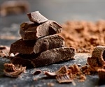 Red wine and dark chocolate taste great and have heart-healthy components