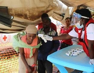 Ebola spread to Uganda could threaten international health