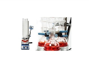 Condensyn waterless condenser provides benefits to synthetic chemistry labs