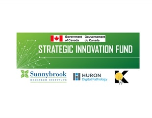 Kimia Lab and Huron participate in $126 million Industry Consortium for Image Guided Therapy