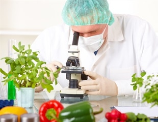 Plant foods may transmit antibiotic-resistant superbugs to humans