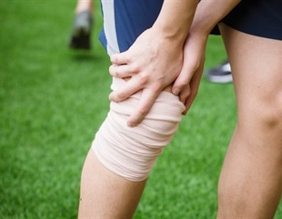 Knee pain not associated with daily walking levels in people with knee osteoarthritis