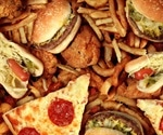 Allergies linked to higher junk food consumption, suggests new study