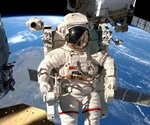Muscle loss in space travelers could be reduced finds study
