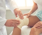 Pain sensitization linked to increased risk for persistent knee pain