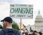 Talking about climate change could reduce global warming, says new study