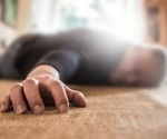 Anti-arrhythmic agents linked to increased risk of falls