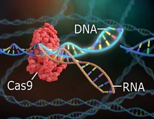 First ever American gene-editing treatment using CRISPR for genetic disease