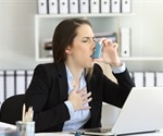 Majority of asthma sufferers do not achieve full work potential