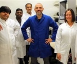 Study shows how high glucose damages the vascular system