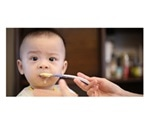Tackling high sugar content in baby food