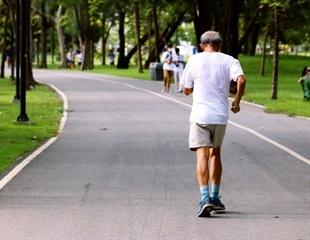 High Intensity Interval Training (HIIT) could prevent cognitive decline in older men