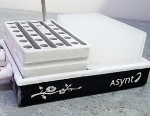 DrySyn ChilliBlock helps maintain integrity of thermally sensitive biological samples