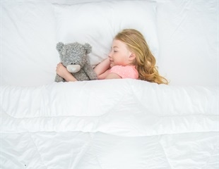 Why Mattresses Could be a Health Threat to Sleeping Children
