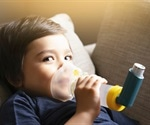 Strong family bonding improves helps child's asthma