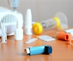 Chaos in the house and asthma in children – the connection