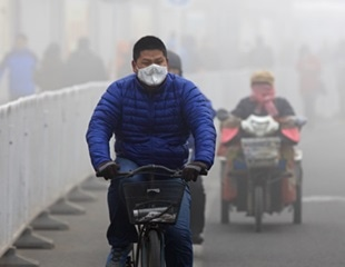 Global air pollution linked to increased emphysema cases