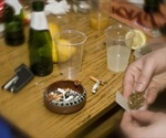 Marijuana-alcohol combo more risky in many ways, finds new study
