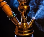 Hookah smoking not a safe option, finds new study