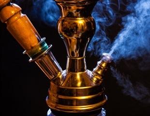 Hookah smoking not a safe option, finds new study