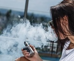 CDC warns on lung diseases linked to vaping