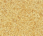 Sesame could be added to the list of allergens on food packaging