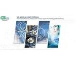 Greene Tweed highlights custom-engineered sealing solutions for pharmaceutical processing