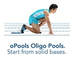 IDT launches high quality, ready-to-use custom oligo pools