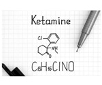 Evidence shows ketamine is not opioid and can treat depression easily
