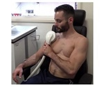 Senior elite British gymnast, James Hall, recommends PEMF therapy to achieve champion state