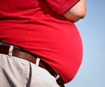 Adolescent obesity may lead to irreparable bone damage