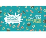 World Plant Milk Day to kick off on August 22 for its third and biggest outing