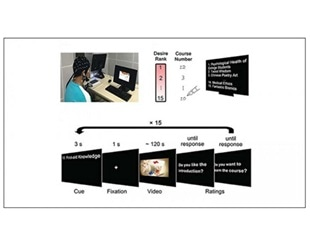 Engaging educational videos correlated with similar brain activity across learners
