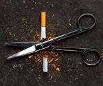 Cigarette smoking has fallen by a quarter since 2011 says report