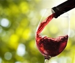 Red wine could benefit gut bacteria finds study