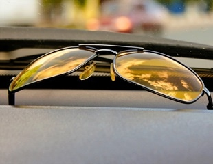 Yellow-lens glasses do not improve night driving visibility, study finds