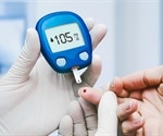 Diabetes in college students linked to depression and distress