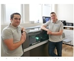 Bone 3D selects Stratasys J750 3D Printer to produce highly precise medical models