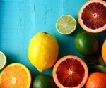 Vitamin C intake linked to lower risk of gout in men