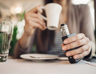 Fat-filled immune cells found in victims of vaping illness