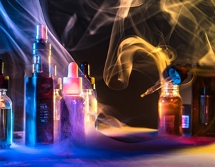 Mint-flavored vapes and the trouble with pulegone