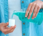 Mouthwash impacts the effects of exercise