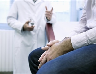 Non-invasive accurate blood test for prostate cancer