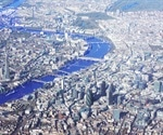Thames typical of superbug-breeding rivers, says new study